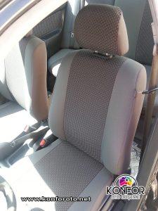 Honda araca özel kılıf
