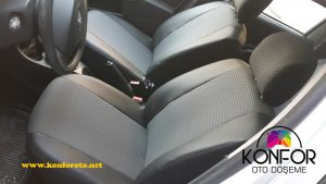 Dacia Duster Kılıf
