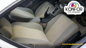 Honda Civic Koltuk Kılıfı