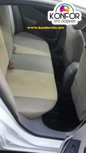 Honda Koltuk Kılıfı