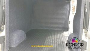 Renault Trafik Kaplama