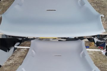 Opel Astra H Tavan Kaplama